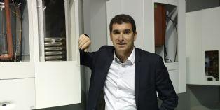 Frédéric Minckes, directeur commercial Bosch e.l.m. leblanc