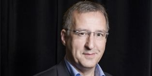 Yves Damblemont, directeur commercial de Merck Consumer Health