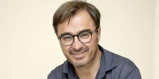 Benoît Jaubert, directeur commercial Darty