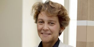 Mareva Edel, directrice commerciale d'E.on France