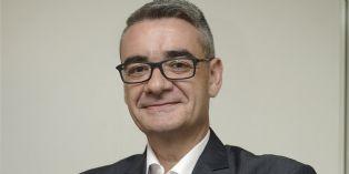 Pierre Daniel-Perrayon, directeur des ventes GMS Yoplait