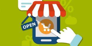Le retail s'ouvre aux start-up