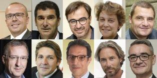 Les 10 managers commerciaux 2015