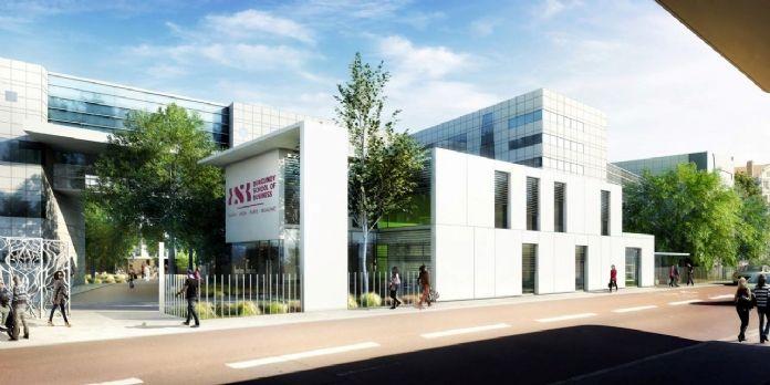 Découvrez le nouveau nom de l'ESC Dijon
