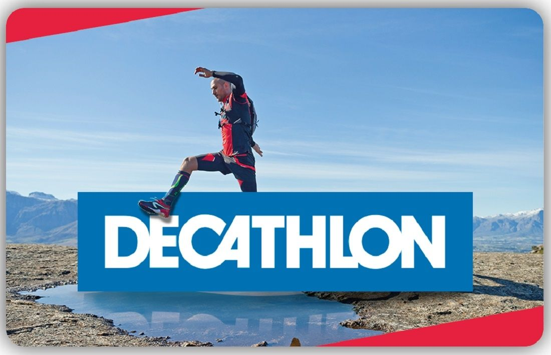 Carte Accord Decathlon.Avec Decathlon Pro Offrez Des Cartes Cadeaux Dematerialisees