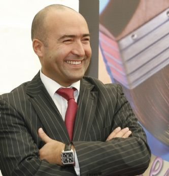 Patrice Benitsa (Electrogeloz) réorganise sa force de vente pour performer