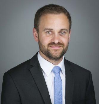 Julien Morel développe l'activité BtoB de Nespresso