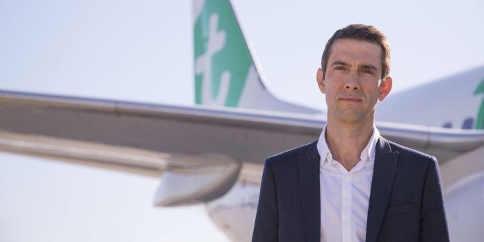 Hervé Kozar (Transavia) mise sur la proximité avec les clients