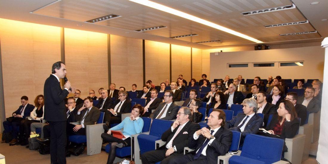 DCF Premier: 'l'innovation au coeur de nos réalités business'