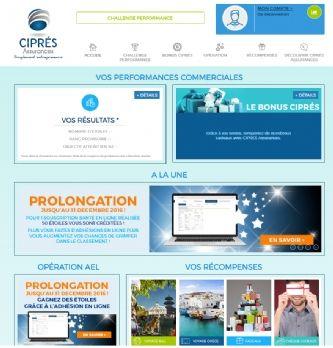 L'animation de son réseau, une des clés de réussite de Ciprés Assurances