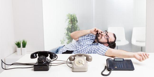 [Test] Prospecter et vendre par téléphone