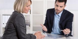 Comment mettre en place une simulation d'entretien de vente ?