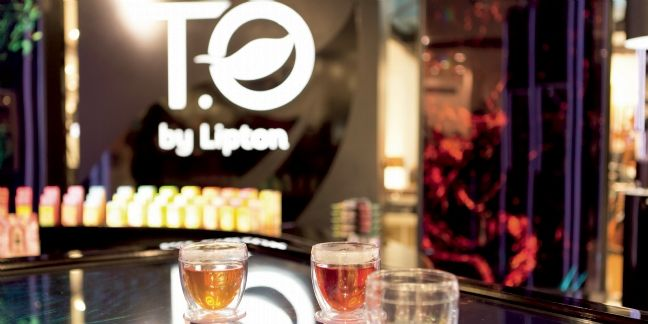 Unilever passe au mode 'start-up' avec T.O by Lipton