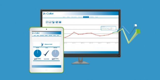 Colibri, un outil prévisionnel des ventes pour commerciaux