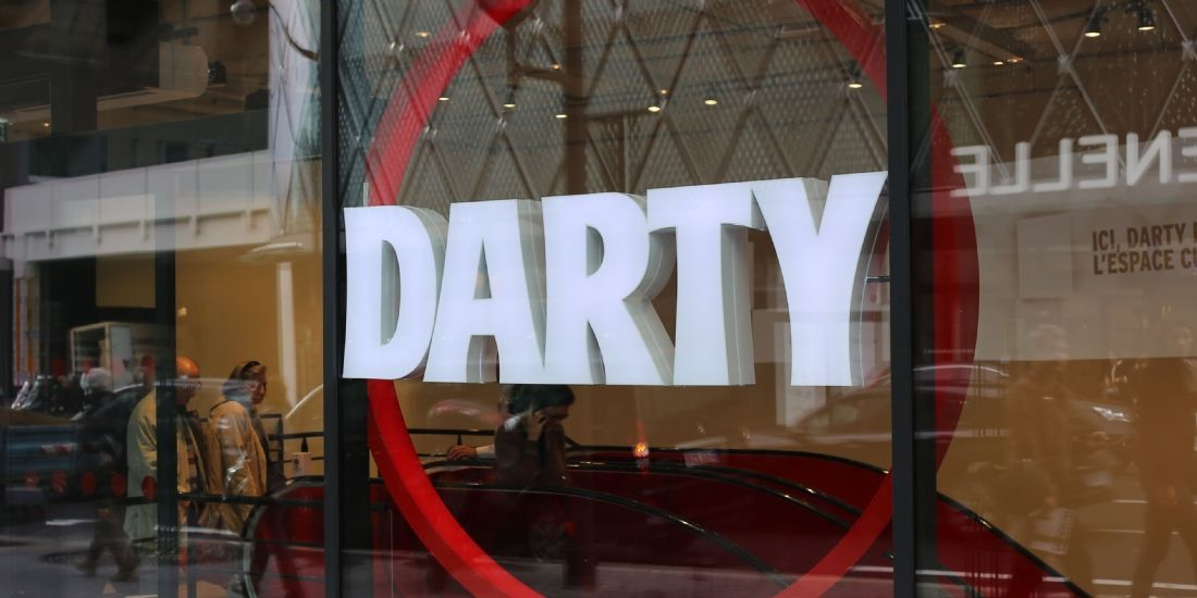 Darty : le digital en test & learn