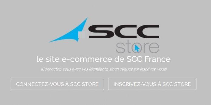 SCC lance un site e-commerce de produits généralistes