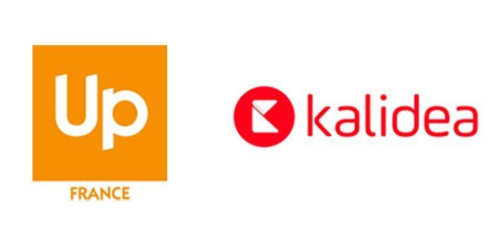 Groupe Up rachète Kalidea