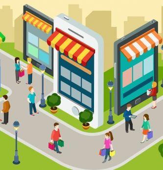 3 étapes-clés pour réussir sa stratégie web-to-store