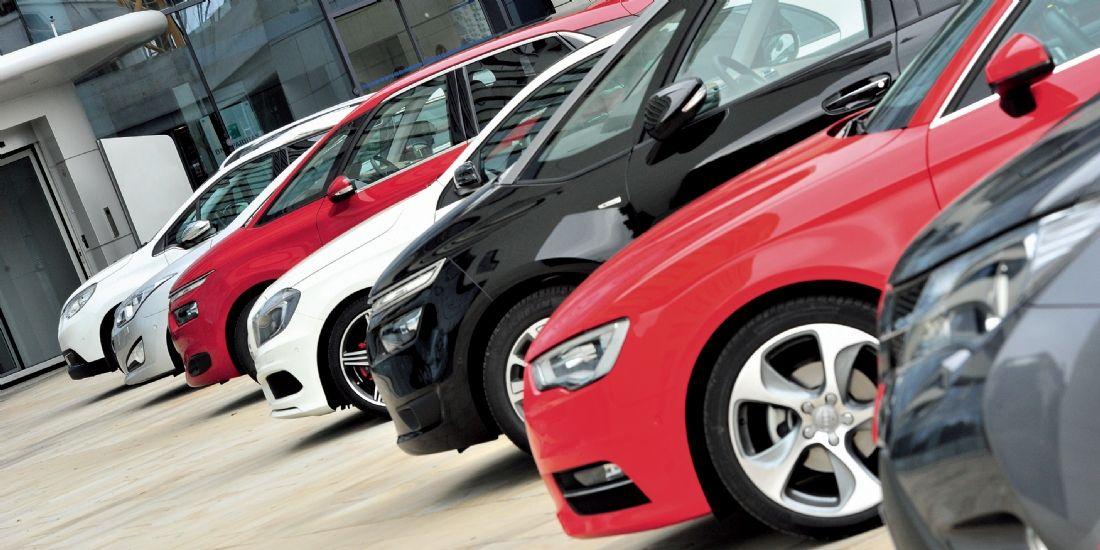 6 clés pour choisir les véhicules de vos commerciaux
