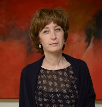 Nathalie Rouvet Lazare, p-dg de Coheris