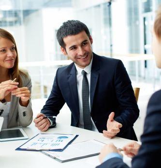 Quelles entreprises attirent les commerciaux ?