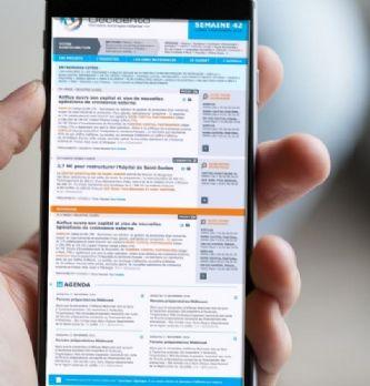 Prospection : Decidento détecte les signaux d'affaires chez vos prospects