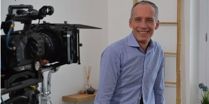 La double vie d'Hervé Aulner, directeur commercial et...