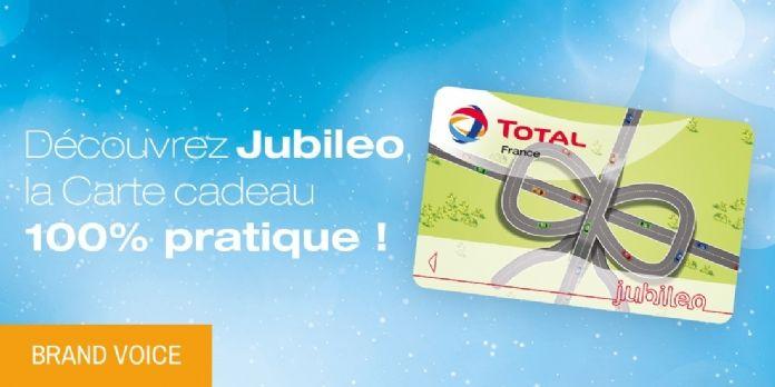 Carte Jubileo : boostez vos opérations marketing