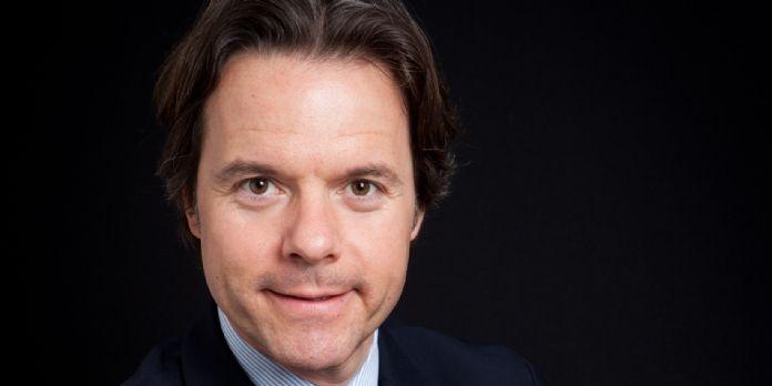 Jean Muller, nouveau président national des dirigeants commerciaux de France.
