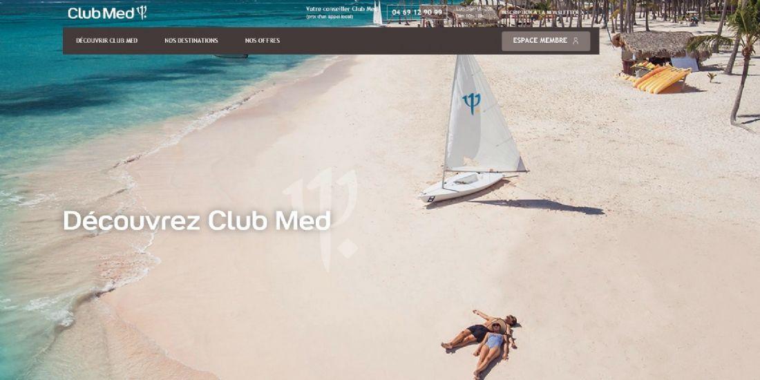 Club Med se connecte à sa communauté