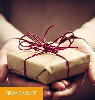 Cadeaux d'affaires : comment séduire vos cibles ?