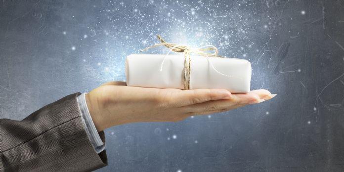 Cadeaux d'affaires: quelles règles fiscales et sociales ?