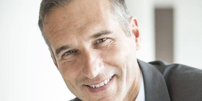 Olivier Mercier revoit l'organisation commerciale de Britvic pour performer