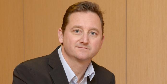 Gilles Unglik (GSK Santé Grand Public) réussit la fusion de deux forces de vente jusqu'ici concurrentes