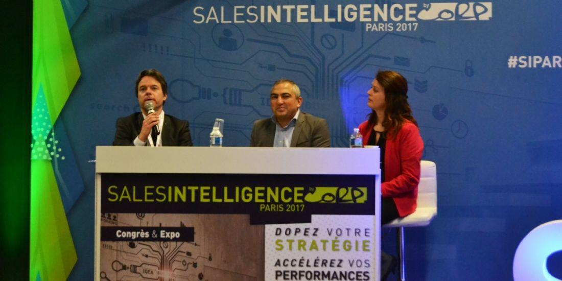 Quelle place pour les commerciaux face à l'intelligence artificielle ?