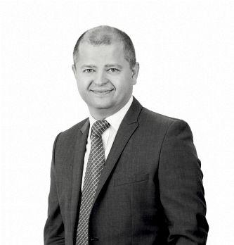 Philippe Chaventré, directeur des ventes pour les solutions d'impression HP