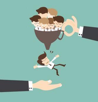 Recrutement : les compétences techniques des commerciaux plus demandées