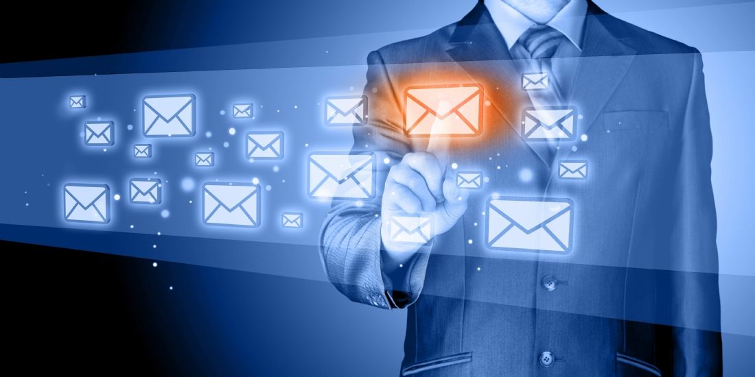 Pourquoi l'e-mail marketing a (encore) de l'avenir !