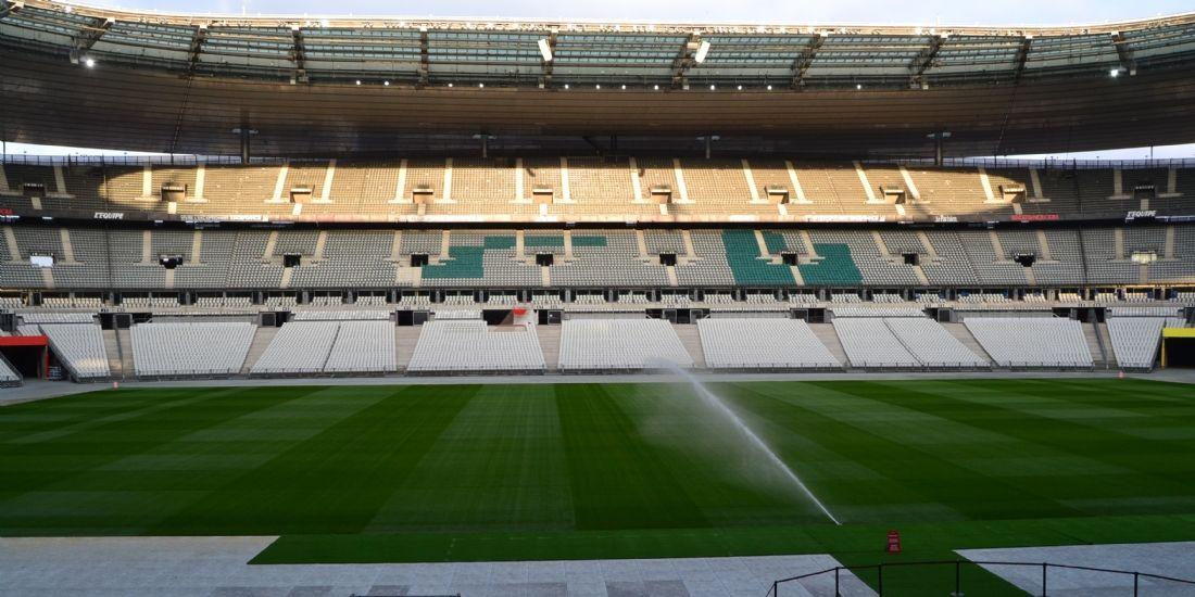 Séminaire : et si vous louiez le Stade de France ?