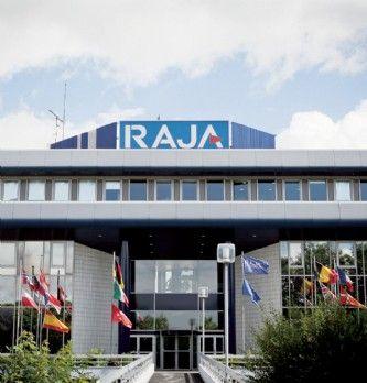 Comment Raja renforce sa proximité avec les grands comptes