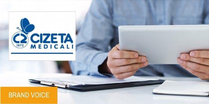 Cizeta Medicali booste sa productivité commerciale