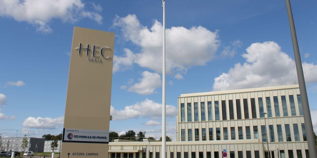 HEC reste la meilleure école de commerce française