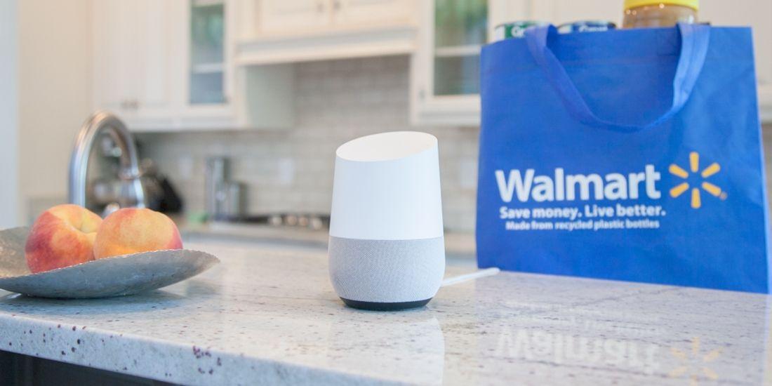 Wal-Mart et Google font bloc face à Amazon