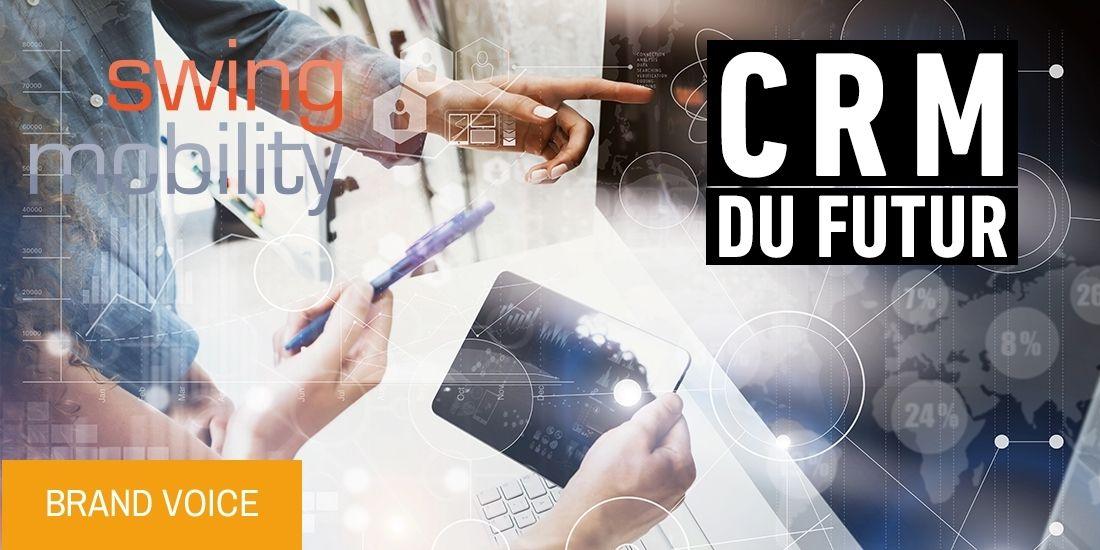 Le CRM du futur bouleverse la connaissance client