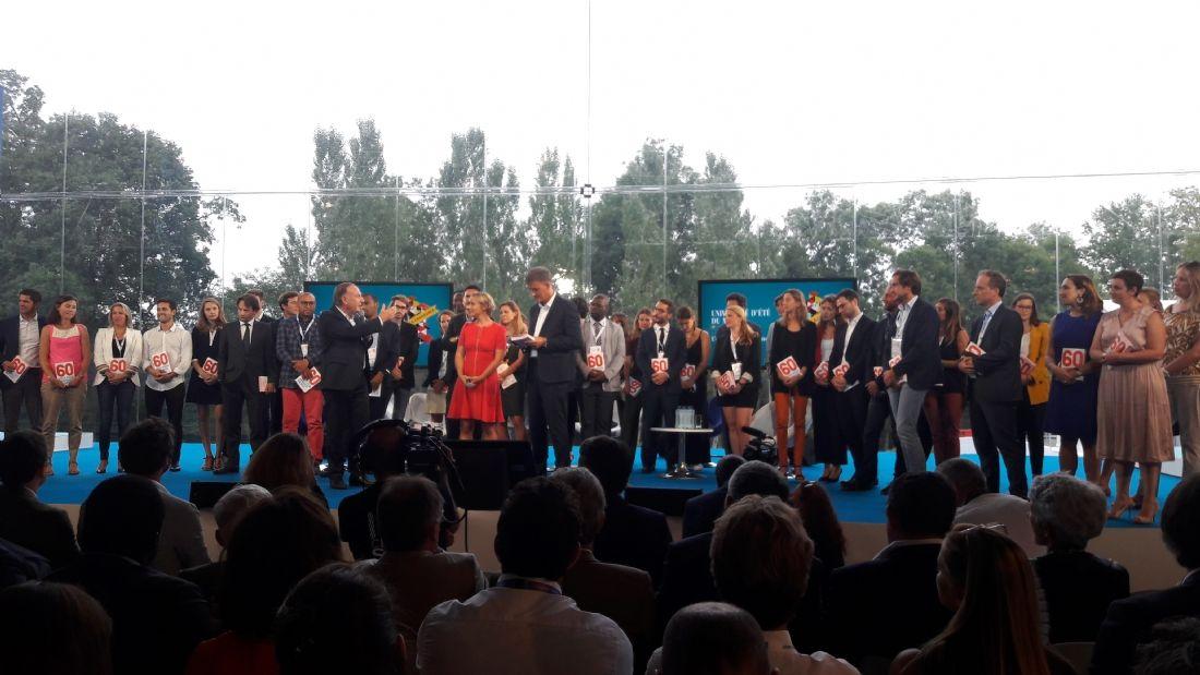 5 id es pour r former l 39 entreprise for Idee entreprise 2017