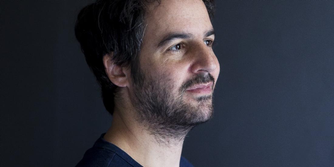 Emmanuel Freund (Blade) : 'Je veux conquérir le monde'