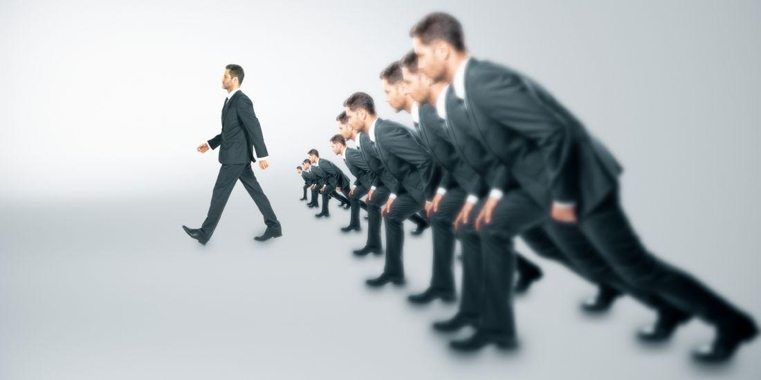 Comment affronter la concurrence par la disruption?