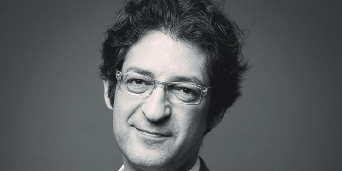 Philippe Nobilé, directeur du Boston Consulting Group