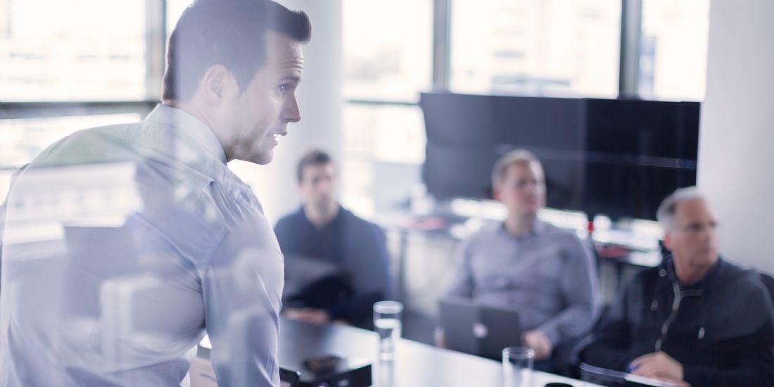 Les chefs d'entreprise plébiscitent la fonction commerciale