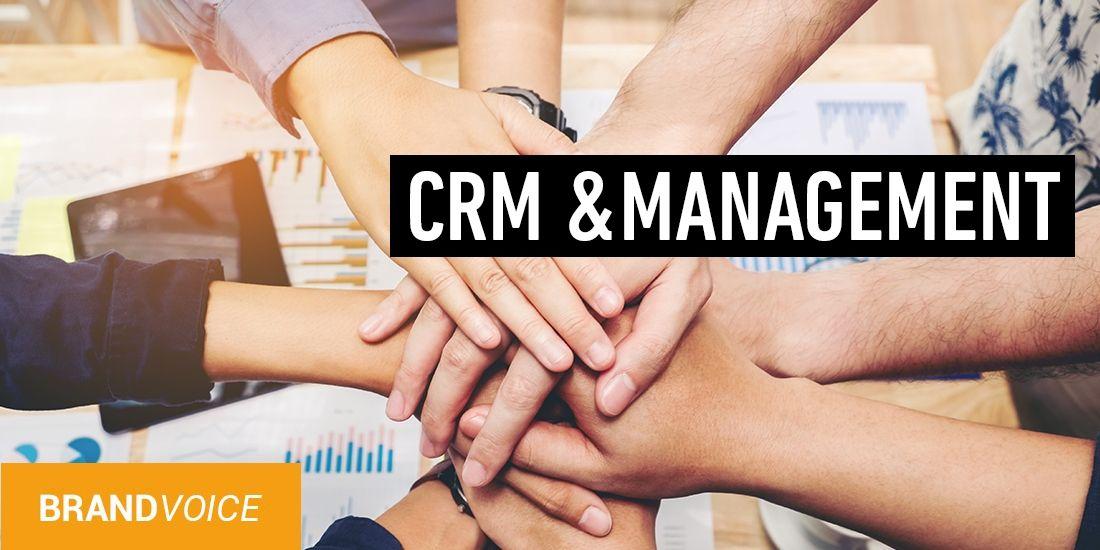 Le CRM, facteur de proximité entre manager et commerciaux